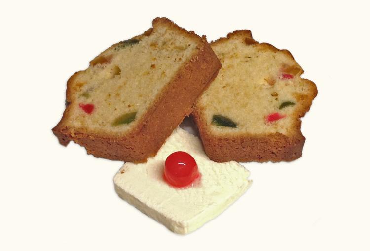 imagen de Plum Cake