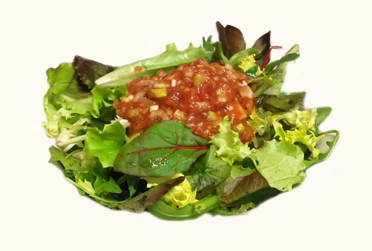 imagen de Aliño para ensalada