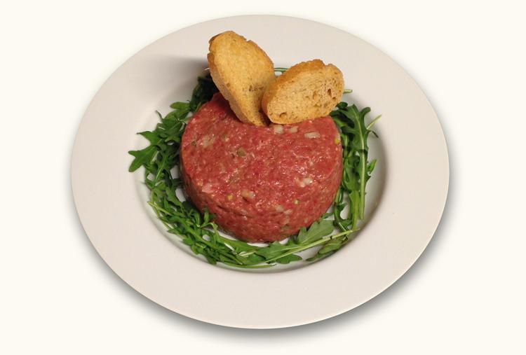 imagen de Steak Tartar