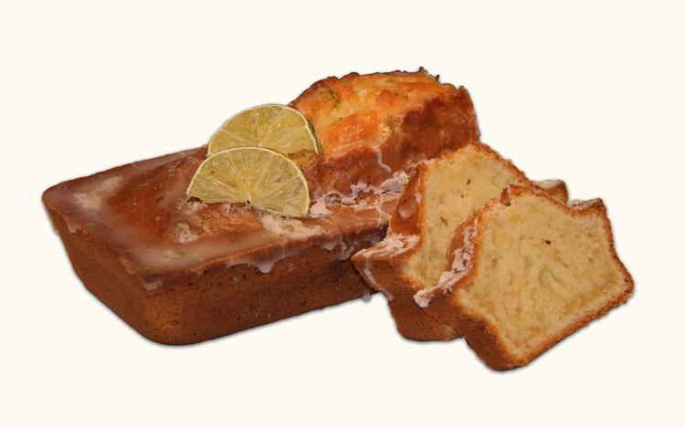 imagen de Pan dulce de lima